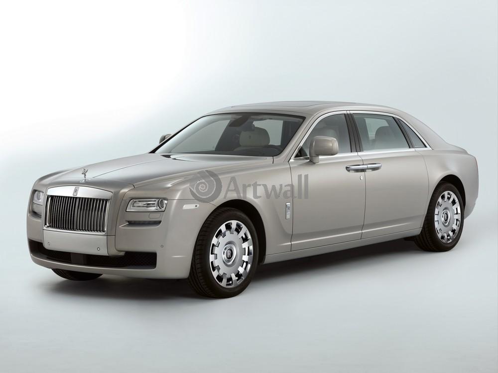 Rolls-Royce Ghost, 27x20 см, на бумагеGhost<br>Постер на холсте или бумаге. Любого нужного вам размера. В раме или без. Подвес в комплекте. Трехслойная надежная упаковка. Доставим в любую точку России. Вам осталось только повесить картину на стену!<br>