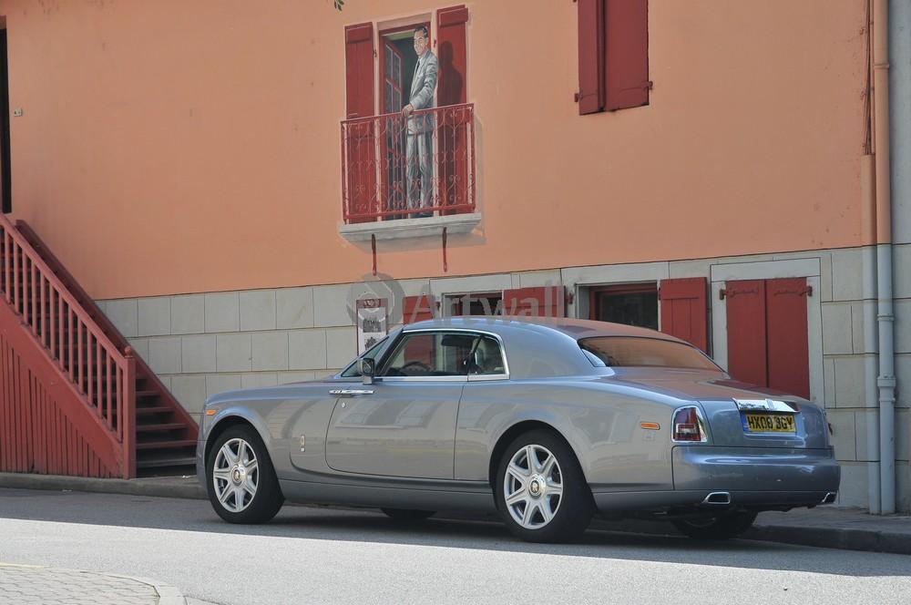 Rolls-Royce Phantom Coupe, 30x20 см, на бумагеPhantom Coupe<br>Постер на холсте или бумаге. Любого нужного вам размера. В раме или без. Подвес в комплекте. Трехслойная надежная упаковка. Доставим в любую точку России. Вам осталось только повесить картину на стену!<br>