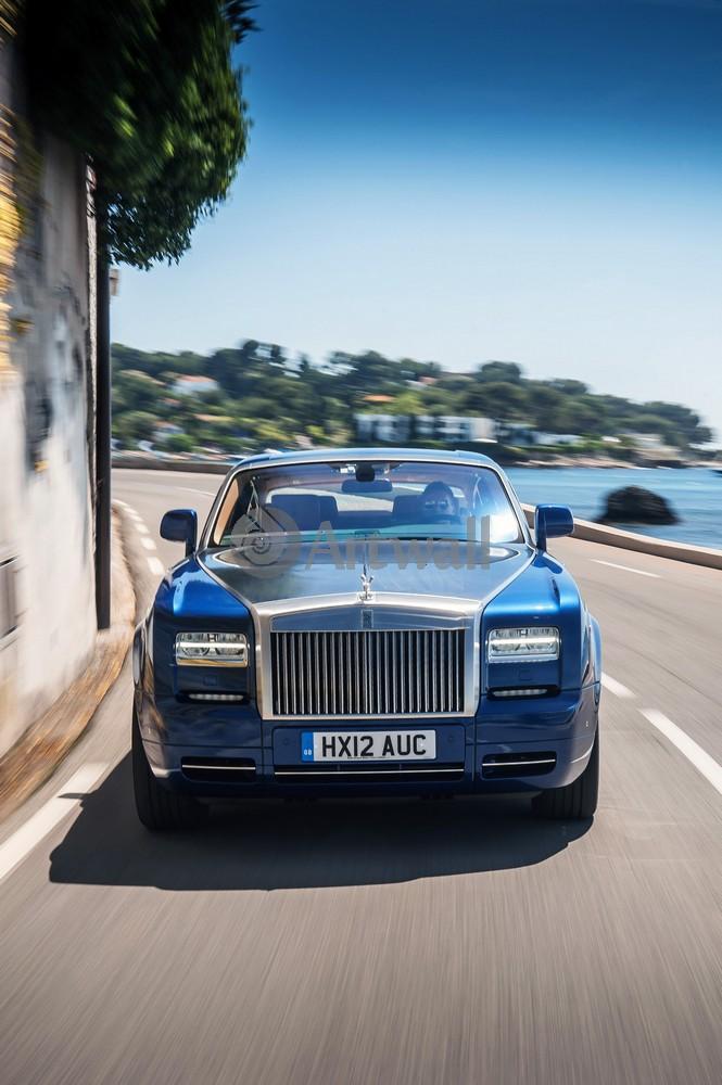 Постер Rolls-Royce Phantom Coupe, 20x30 см, на бумагеPhantom Coupe<br>Постер на холсте или бумаге. Любого нужного вам размера. В раме или без. Подвес в комплекте. Трехслойная надежная упаковка. Доставим в любую точку России. Вам осталось только повесить картину на стену!<br>