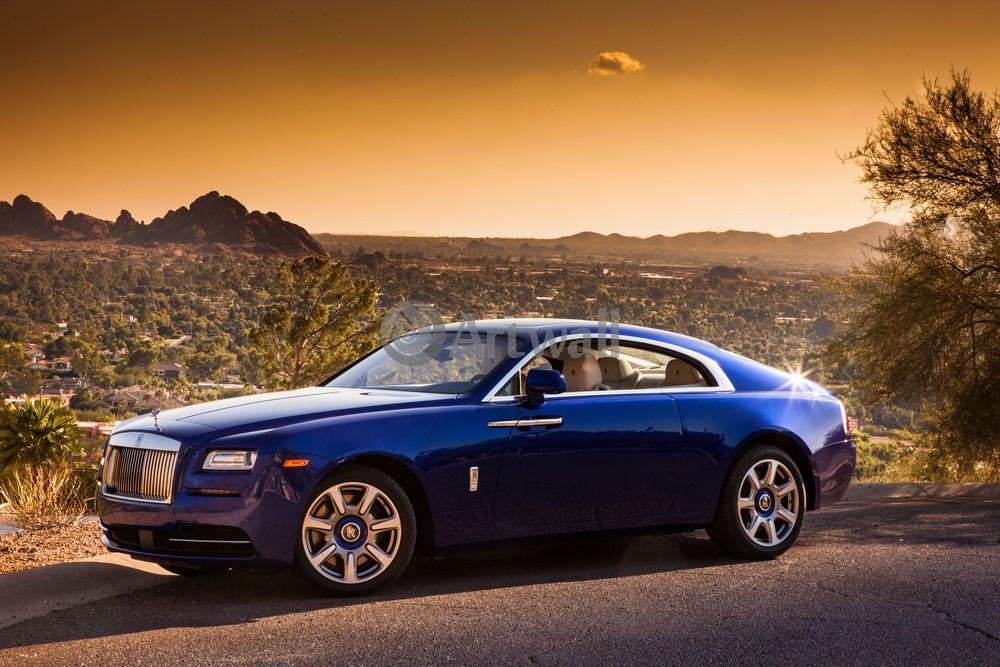 Постер Rolls-Royce Phantom Coupe, 30x20 см, на бумагеPhantom Coupe<br>Постер на холсте или бумаге. Любого нужного вам размера. В раме или без. Подвес в комплекте. Трехслойная надежная упаковка. Доставим в любую точку России. Вам осталось только повесить картину на стену!<br>