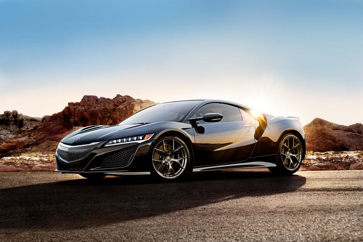 Acura NSX (2016), 30x20 см, на бумагеNSX<br>Постер на холсте или бумаге. Любого нужного вам размера. В раме или без. Подвес в комплекте. Трехслойная надежная упаковка. Доставим в любую точку России. Вам осталось только повесить картину на стену!<br>