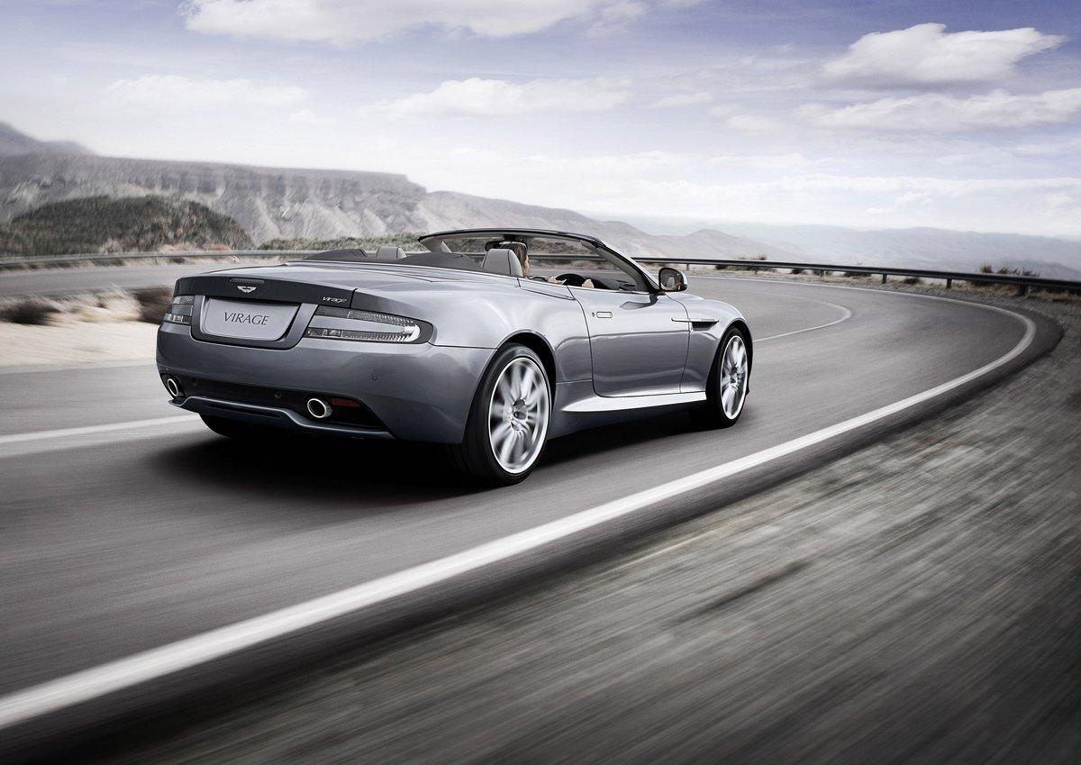 Постер Aston Martin Virage Volante (2014), 28x20 см, на бумагеVirage Volante<br>Постер на холсте или бумаге. Любого нужного вам размера. В раме или без. Подвес в комплекте. Трехслойная надежная упаковка. Доставим в любую точку России. Вам осталось только повесить картину на стену!<br>