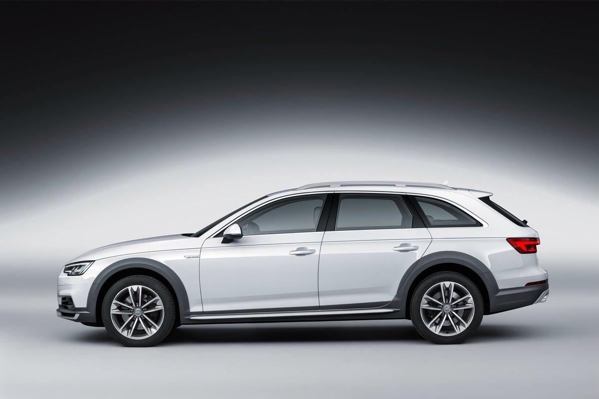 Постер Audi A4 Allroad V (2015), 30x20 см, на бумагеA4 Allroad<br>Постер на холсте или бумаге. Любого нужного вам размера. В раме или без. Подвес в комплекте. Трехслойная надежная упаковка. Доставим в любую точку России. Вам осталось только повесить картину на стену!<br>