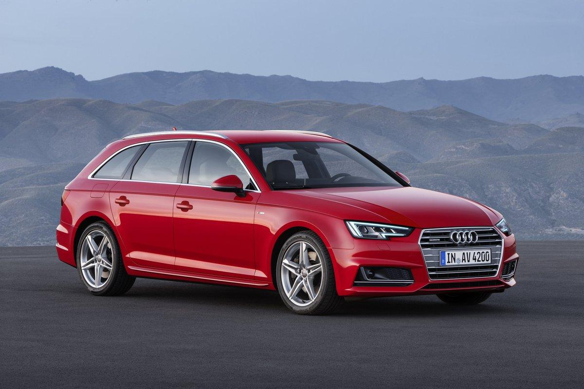 Постер Audi A4 седан V (2015), 30x20 см, на бумагеA4<br>Постер на холсте или бумаге. Любого нужного вам размера. В раме или без. Подвес в комплекте. Трехслойная надежная упаковка. Доставим в любую точку России. Вам осталось только повесить картину на стену!<br>