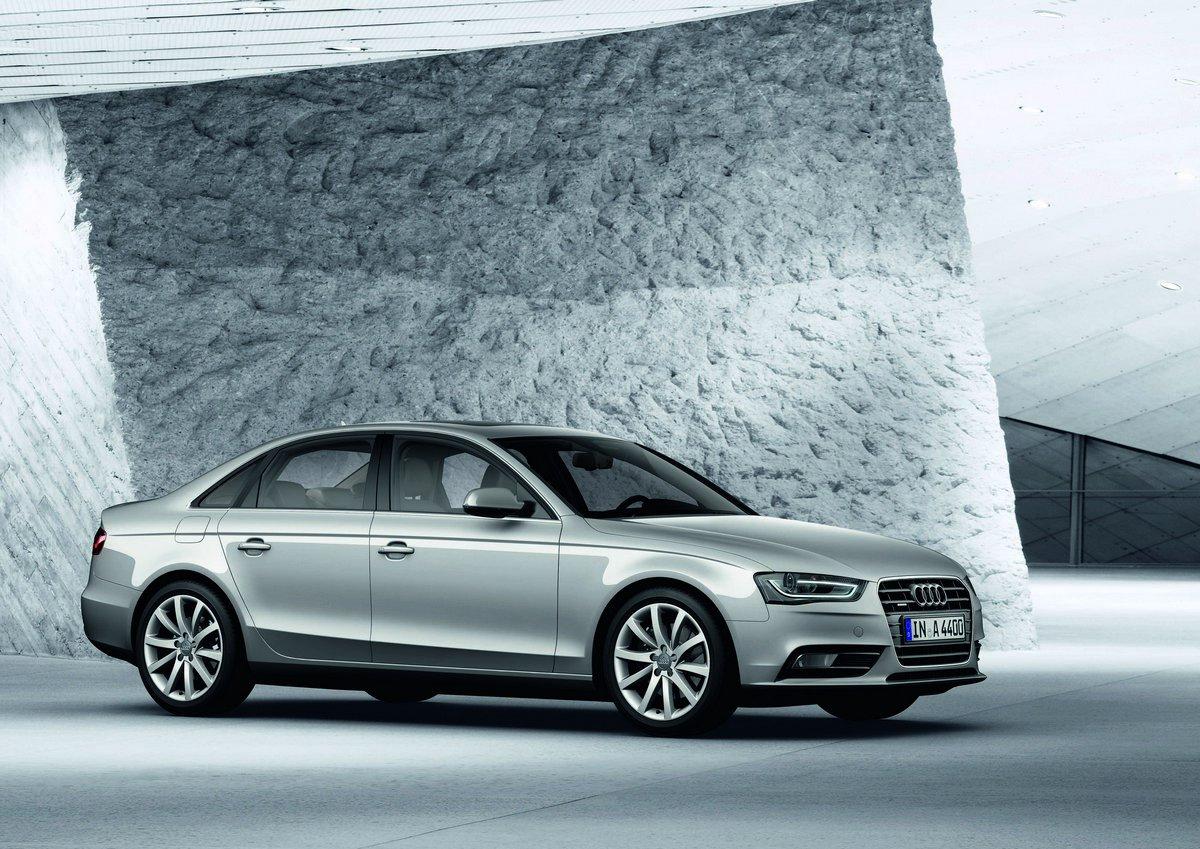 Постер Audi A4 седан V (2015), 28x20 см, на бумагеA4<br>Постер на холсте или бумаге. Любого нужного вам размера. В раме или без. Подвес в комплекте. Трехслойная надежная упаковка. Доставим в любую точку России. Вам осталось только повесить картину на стену!<br>
