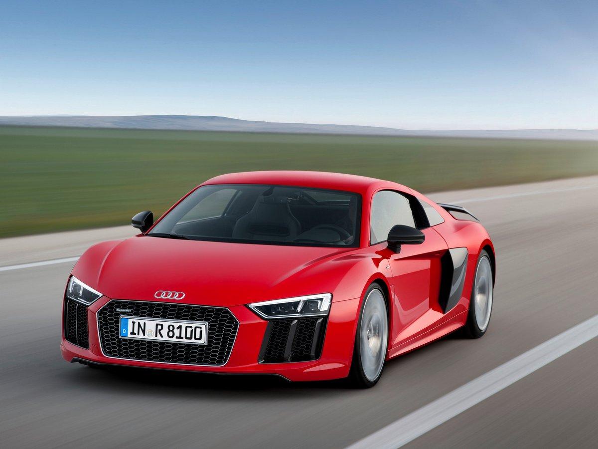 Постер Audi R8 купе II (2015), 27x20 см, на бумагеR8 купе II<br>Постер на холсте или бумаге. Любого нужного вам размера. В раме или без. Подвес в комплекте. Трехслойная надежная упаковка. Доставим в любую точку России. Вам осталось только повесить картину на стену!<br>