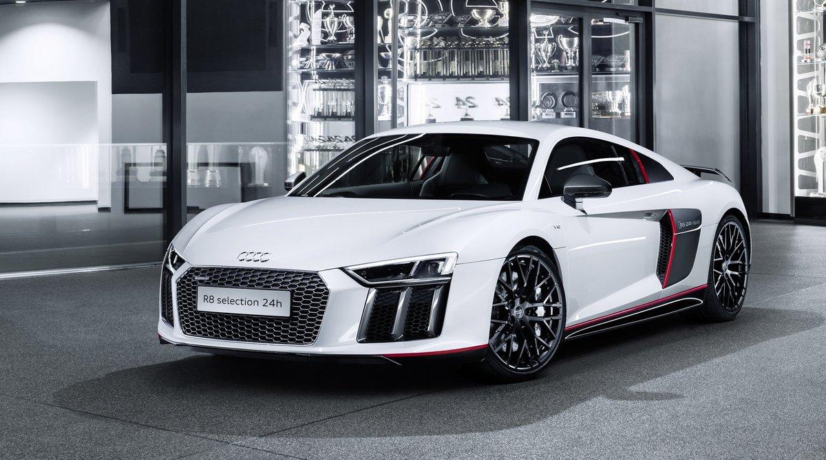 Постер Audi R8 купе II (2015), 36x20 см, на бумагеR8 купе II<br>Постер на холсте или бумаге. Любого нужного вам размера. В раме или без. Подвес в комплекте. Трехслойная надежная упаковка. Доставим в любую точку России. Вам осталось только повесить картину на стену!<br>