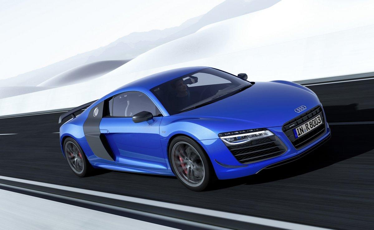 Постер Audi R8 купе II (2015), 33x20 см, на бумагеR8 купе II<br>Постер на холсте или бумаге. Любого нужного вам размера. В раме или без. Подвес в комплекте. Трехслойная надежная упаковка. Доставим в любую точку России. Вам осталось только повесить картину на стену!<br>