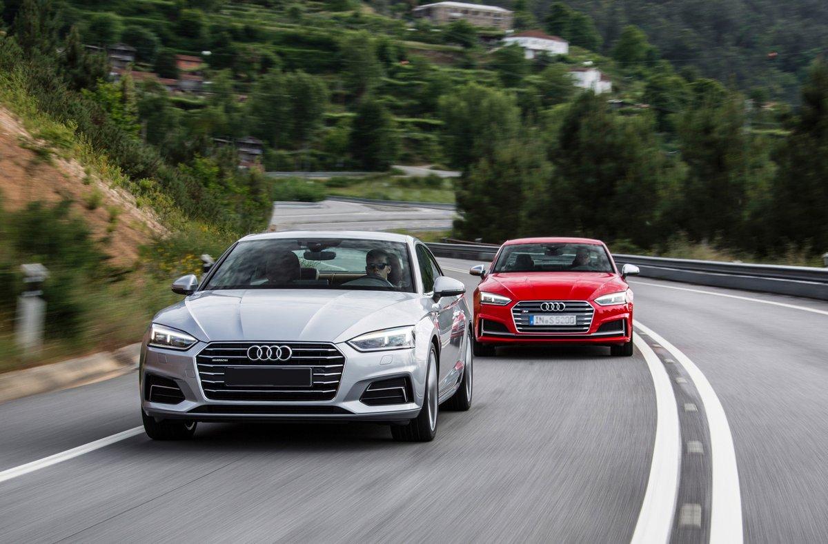 Постер Audi S5 купе II (2014), 30x20 см, на бумагеS5<br>Постер на холсте или бумаге. Любого нужного вам размера. В раме или без. Подвес в комплекте. Трехслойная надежная упаковка. Доставим в любую точку России. Вам осталось только повесить картину на стену!<br>