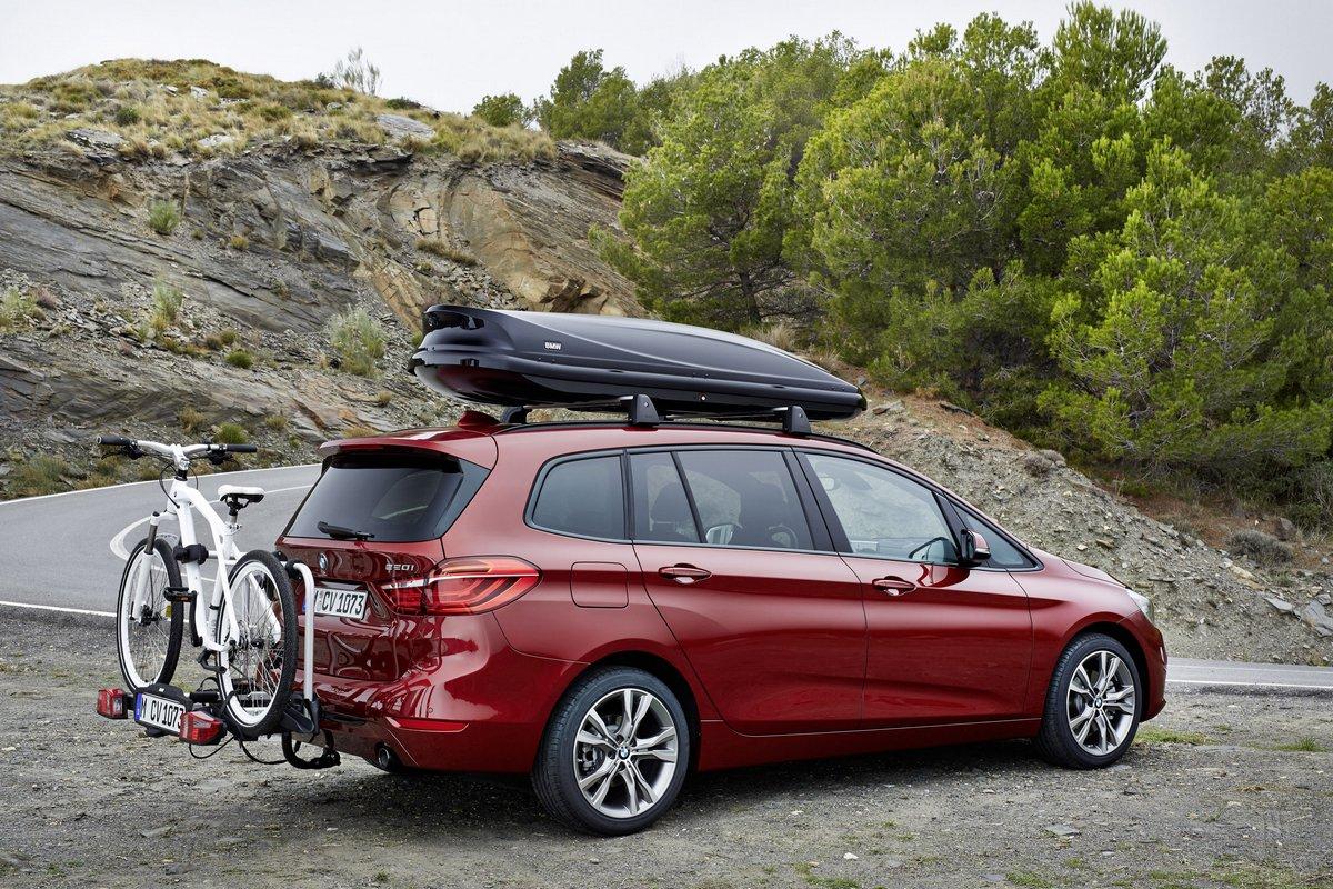 Постер BMW 2 Gran Tourer (2016), 30x20 см, на бумаге2 Gran Tourer<br>Постер на холсте или бумаге. Любого нужного вам размера. В раме или без. Подвес в комплекте. Трехслойная надежная упаковка. Доставим в любую точку России. Вам осталось только повесить картину на стену!<br>