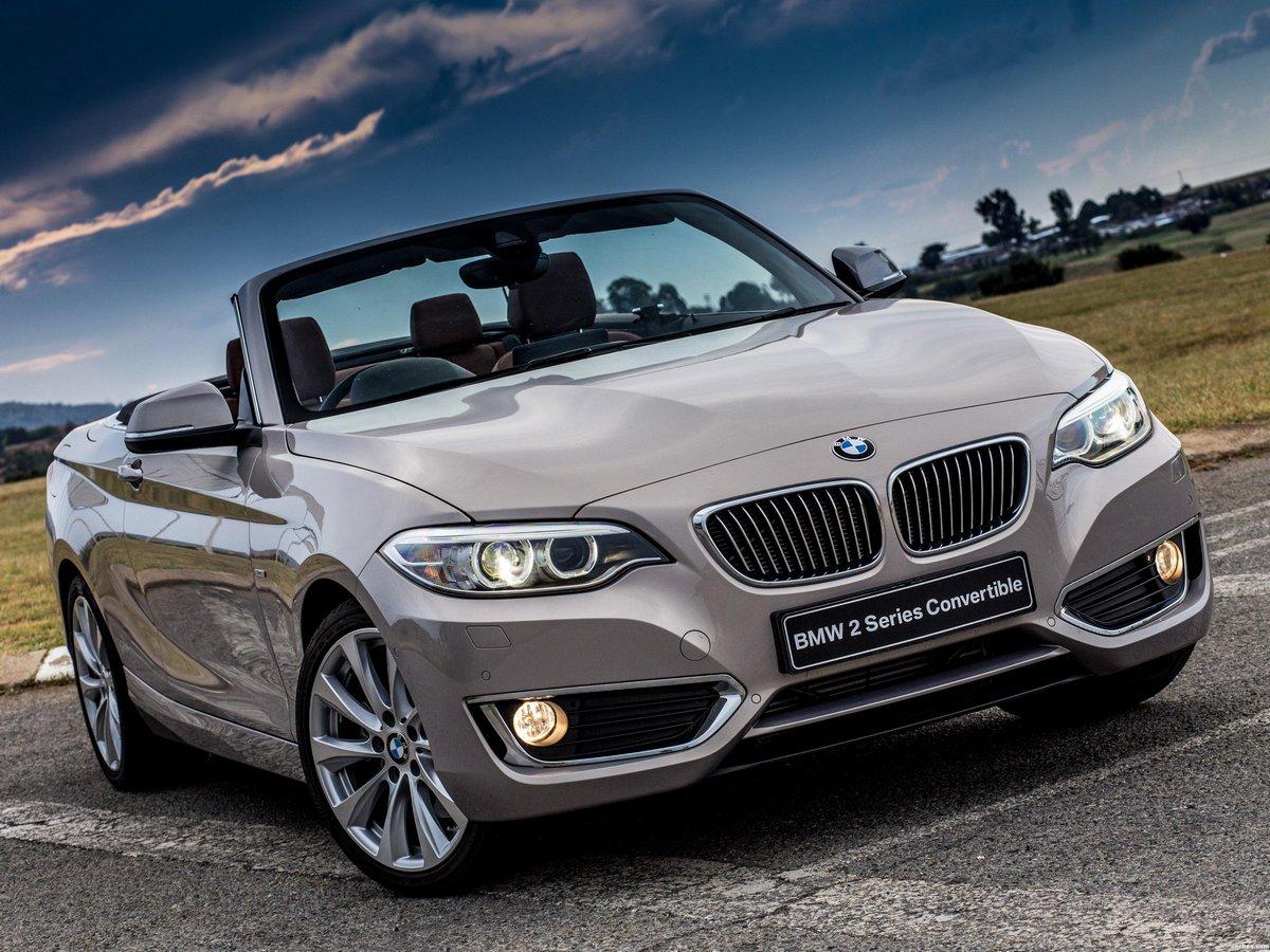 Постер BMW 2 кабрио (2014), 27x20 см, на бумаге2 кабрио<br>Постер на холсте или бумаге. Любого нужного вам размера. В раме или без. Подвес в комплекте. Трехслойная надежная упаковка. Доставим в любую точку России. Вам осталось только повесить картину на стену!<br>