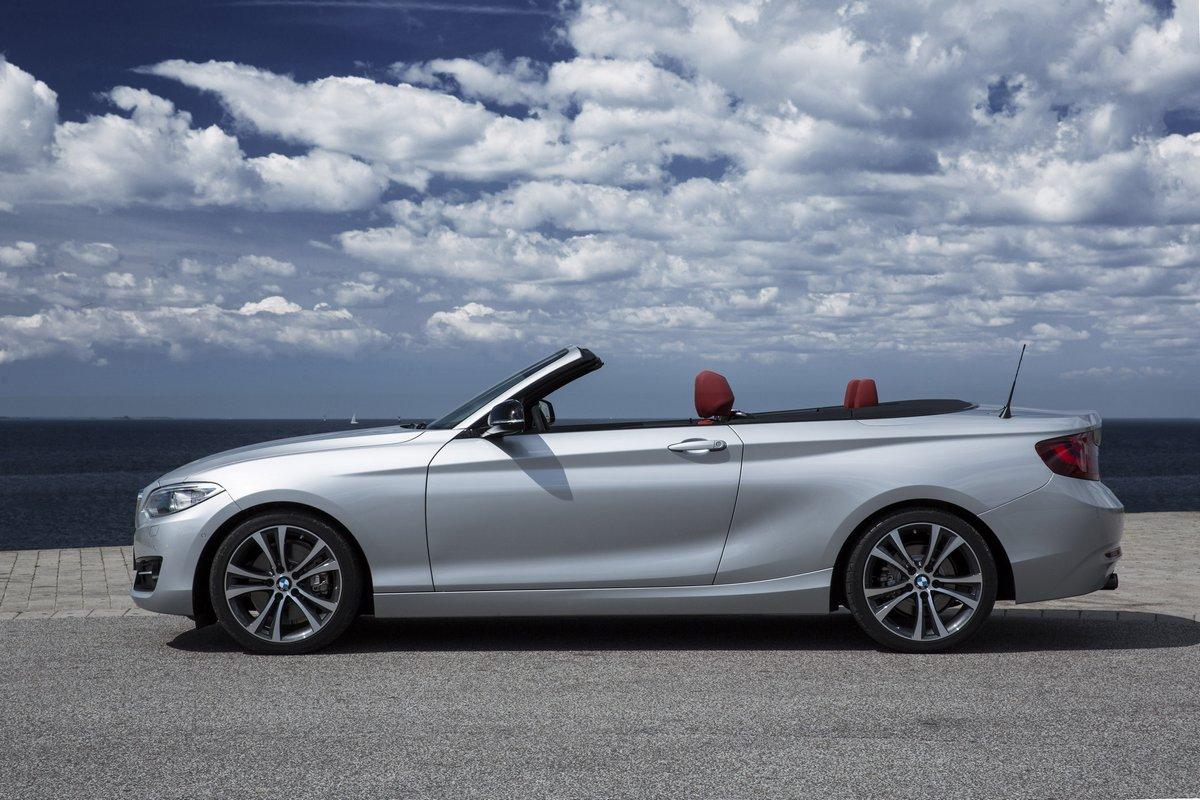 BMW 2 кабрио (2014), 30x20 см, на бумаге2 кабрио<br>Постер на холсте или бумаге. Любого нужного вам размера. В раме или без. Подвес в комплекте. Трехслойная надежная упаковка. Доставим в любую точку России. Вам осталось только повесить картину на стену!<br>
