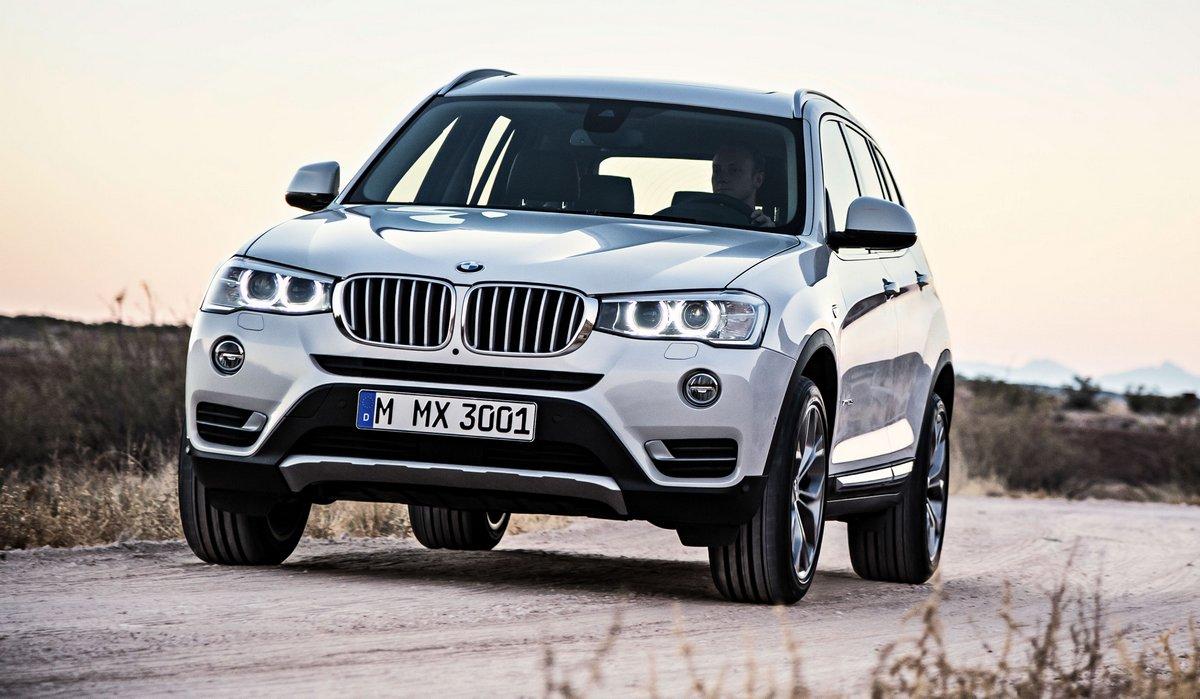 Постер BMW X3 II (2014), 34x20 см, на бумагеX3<br>Постер на холсте или бумаге. Любого нужного вам размера. В раме или без. Подвес в комплекте. Трехслойная надежная упаковка. Доставим в любую точку России. Вам осталось только повесить картину на стену!<br>