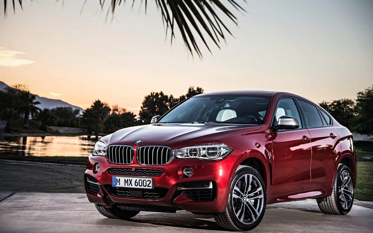 Постер BMW X6 II (2014), 32x20 см, на бумагеX6<br>Постер на холсте или бумаге. Любого нужного вам размера. В раме или без. Подвес в комплекте. Трехслойная надежная упаковка. Доставим в любую точку России. Вам осталось только повесить картину на стену!<br>