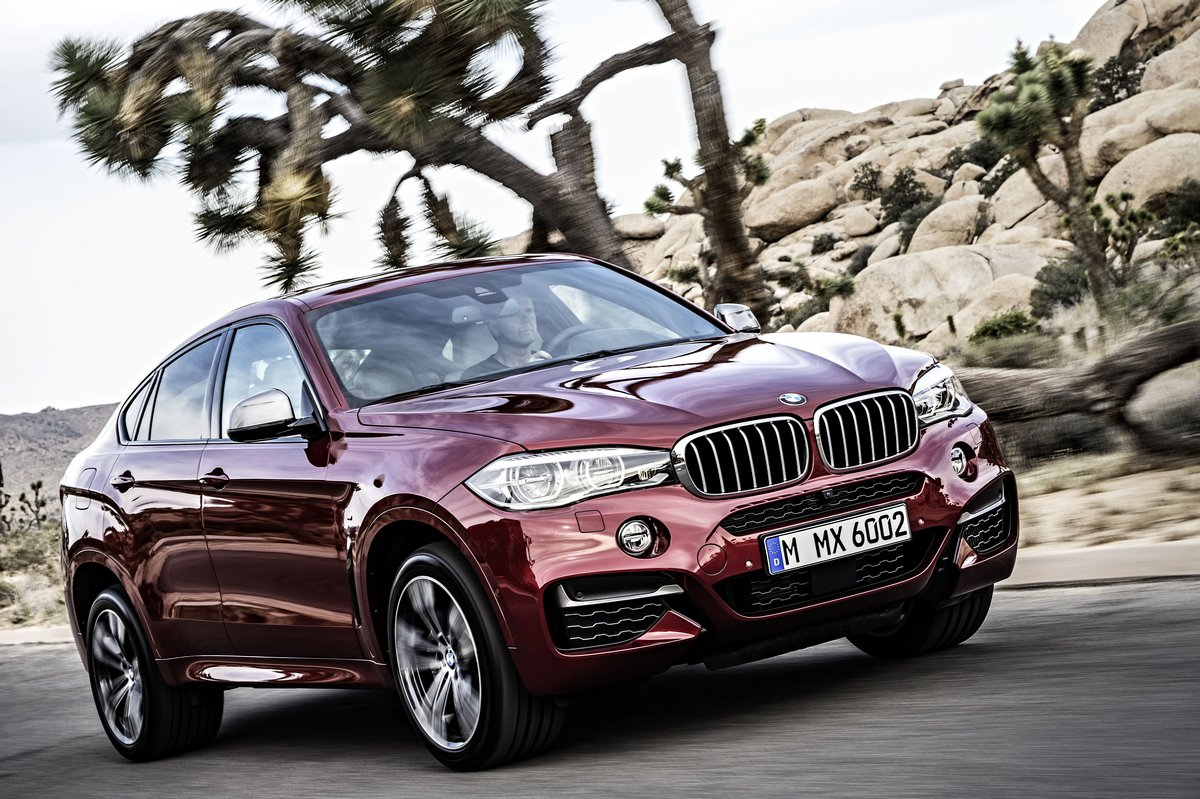Постер BMW X6 II (2016), 30x20 см, на бумагеX6<br>Постер на холсте или бумаге. Любого нужного вам размера. В раме или без. Подвес в комплекте. Трехслойная надежная упаковка. Доставим в любую точку России. Вам осталось только повесить картину на стену!<br>