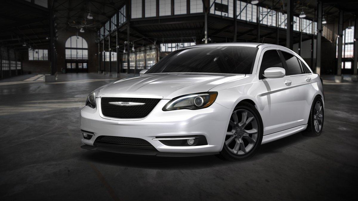 Постер Chrysler 200 седан II (2014), 36x20 см, на бумаге200<br>Постер на холсте или бумаге. Любого нужного вам размера. В раме или без. Подвес в комплекте. Трехслойная надежная упаковка. Доставим в любую точку России. Вам осталось только повесить картину на стену!<br>
