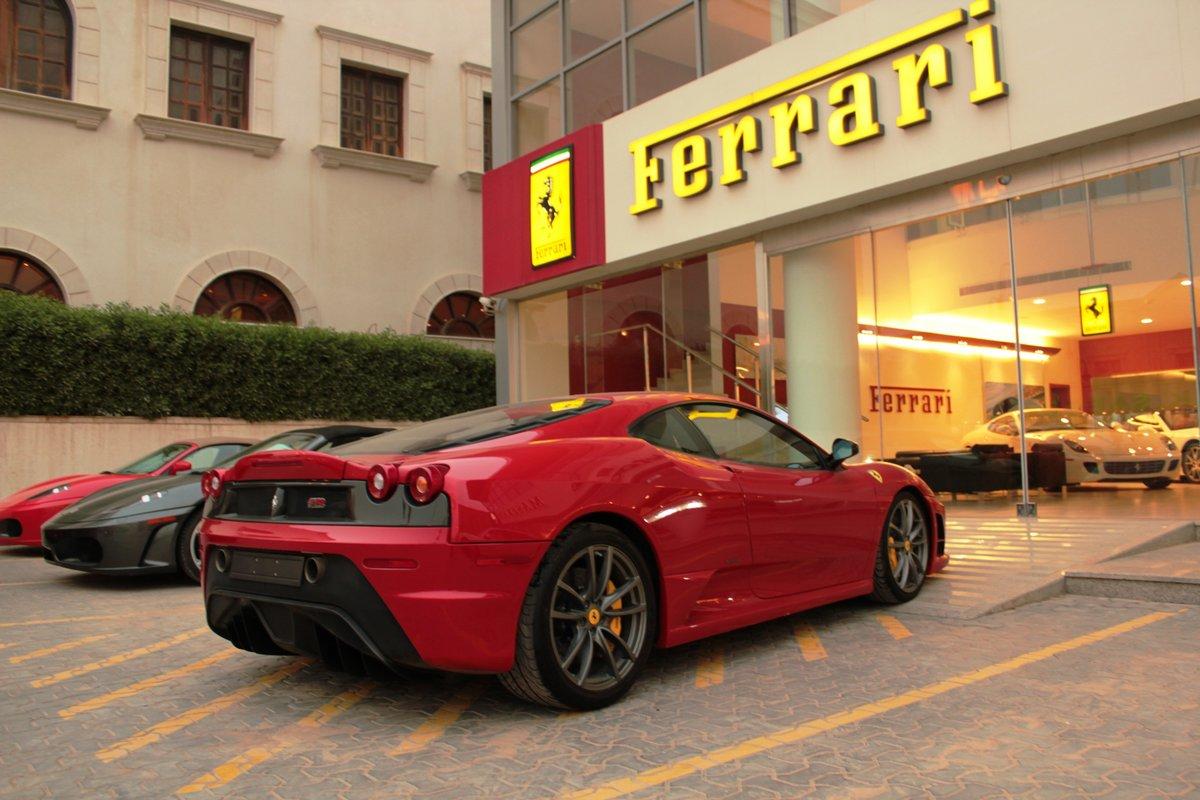 Постер Ferrari 430 (2014), 30x20 см, на бумаге430<br>Постер на холсте или бумаге. Любого нужного вам размера. В раме или без. Подвес в комплекте. Трехслойная надежная упаковка. Доставим в любую точку России. Вам осталось только повесить картину на стену!<br>