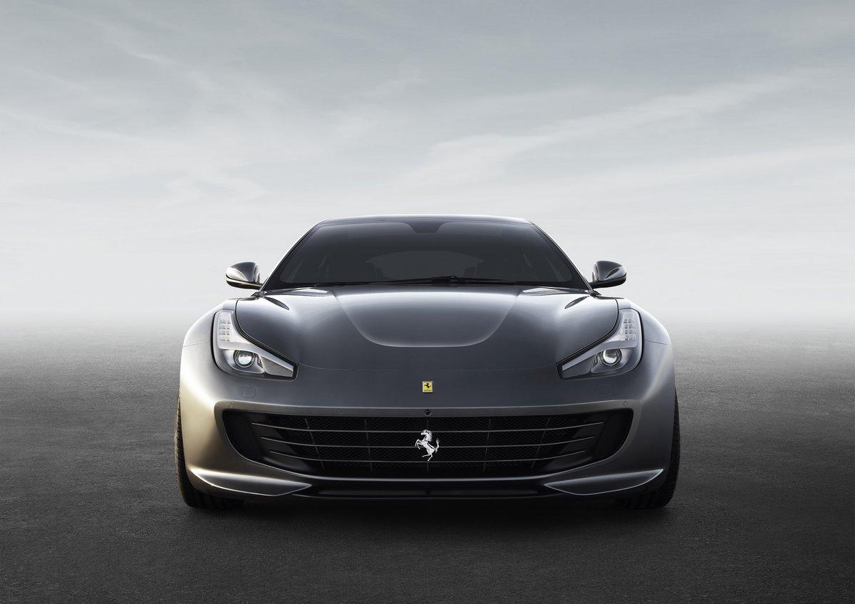 Постер Ferrari GTC4Lusso (2016), 28x20 см, на бумагеGTC4Lusso<br>Постер на холсте или бумаге. Любого нужного вам размера. В раме или без. Подвес в комплекте. Трехслойная надежная упаковка. Доставим в любую точку России. Вам осталось только повесить картину на стену!<br>