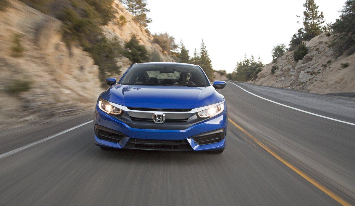 Постер Honda Civic купе X (2016), 34x20 см, на бумагеCivic купе X<br>Постер на холсте или бумаге. Любого нужного вам размера. В раме или без. Подвес в комплекте. Трехслойная надежная упаковка. Доставим в любую точку России. Вам осталось только повесить картину на стену!<br>
