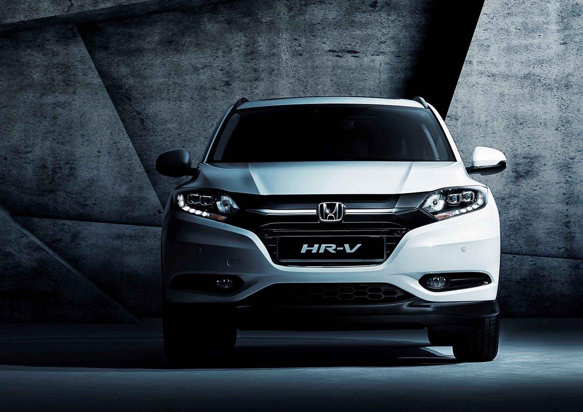 Постер Honda HR-V II (2014), 28x20 см, на бумагеHR-V<br>Постер на холсте или бумаге. Любого нужного вам размера. В раме или без. Подвес в комплекте. Трехслойная надежная упаковка. Доставим в любую точку России. Вам осталось только повесить картину на стену!<br>