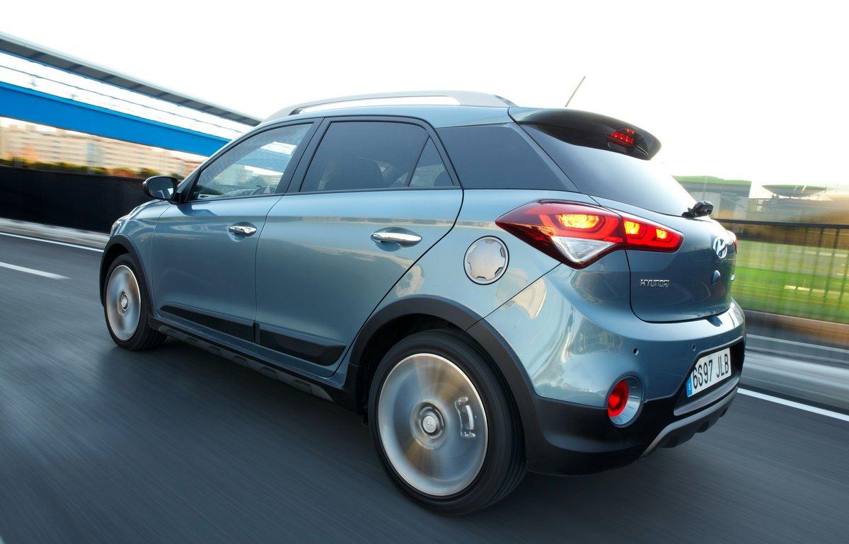 Постер Hyundai i20 Active (2015), 31x20 см, на бумагеi20 Active<br>Постер на холсте или бумаге. Любого нужного вам размера. В раме или без. Подвес в комплекте. Трехслойная надежная упаковка. Доставим в любую точку России. Вам осталось только повесить картину на стену!<br>