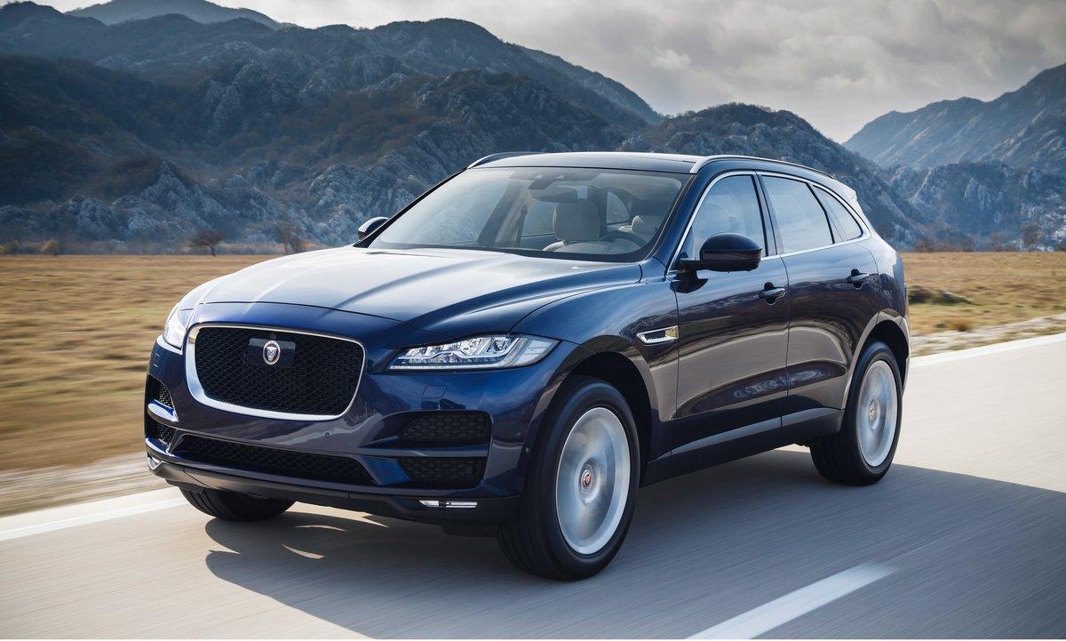 Jaguar F-Pace (2015), 33x20 см, на бумагеF-Pace<br>Постер на холсте или бумаге. Любого нужного вам размера. В раме или без. Подвес в комплекте. Трехслойная надежная упаковка. Доставим в любую точку России. Вам осталось только повесить картину на стену!<br>
