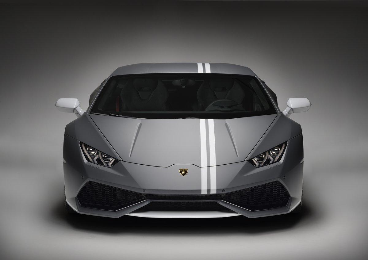 Постер Lamborghini Huracan (2014), 28x20 см, на бумагеHuracan<br>Постер на холсте или бумаге. Любого нужного вам размера. В раме или без. Подвес в комплекте. Трехслойная надежная упаковка. Доставим в любую точку России. Вам осталось только повесить картину на стену!<br>