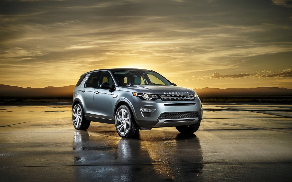 Постер Land Rover Discovery Sport (2014), 32x20 см, на бумагеDiscovery Sport<br>Постер на холсте или бумаге. Любого нужного вам размера. В раме или без. Подвес в комплекте. Трехслойная надежная упаковка. Доставим в любую точку России. Вам осталось только повесить картину на стену!<br>