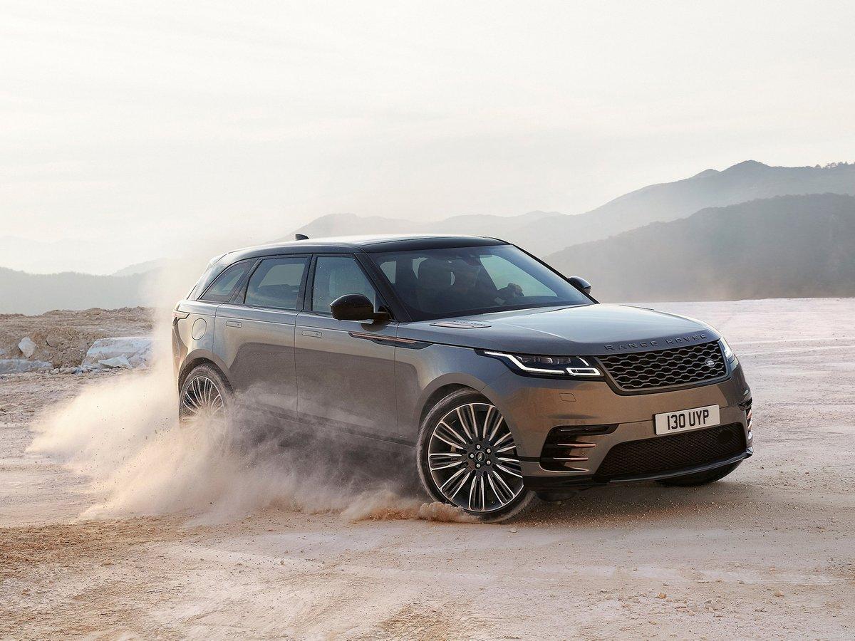 Постер Land Rover Range Rover Velar (2017), 27x20 см, на бумагеRange Rover Velar<br>Постер на холсте или бумаге. Любого нужного вам размера. В раме или без. Подвес в комплекте. Трехслойная надежная упаковка. Доставим в любую точку России. Вам осталось только повесить картину на стену!<br>