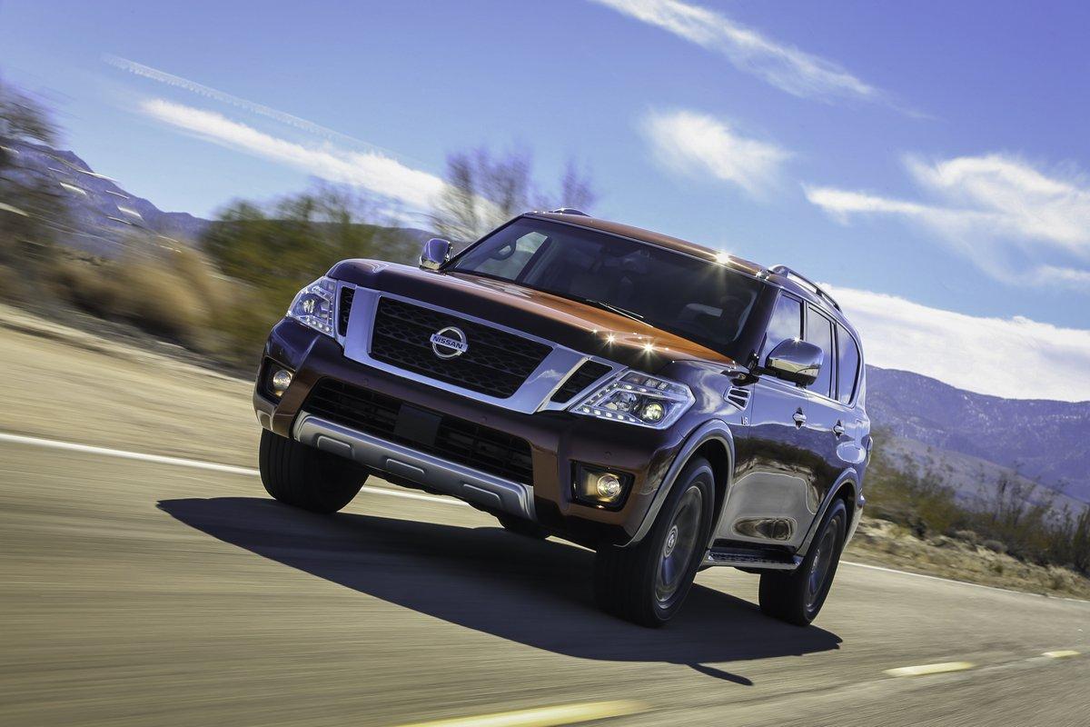 Постер Nissan Armada (2016), 30x20 см, на бумагеArmada<br>Постер на холсте или бумаге. Любого нужного вам размера. В раме или без. Подвес в комплекте. Трехслойная надежная упаковка. Доставим в любую точку России. Вам осталось только повесить картину на стену!<br>