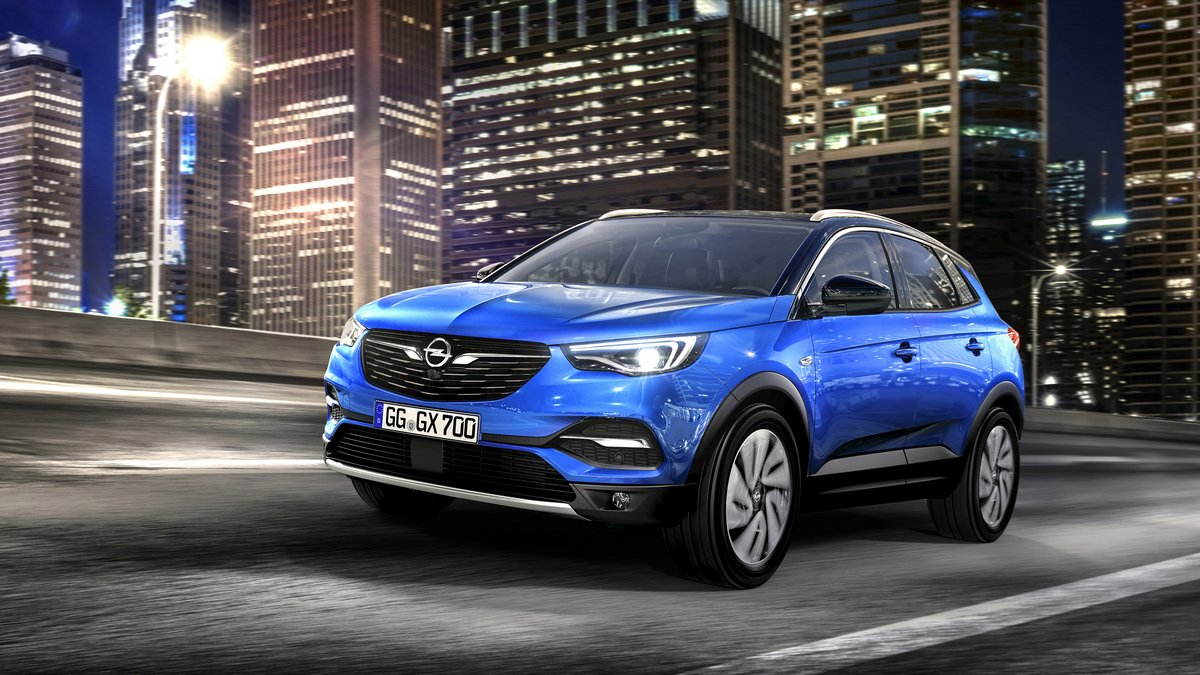 Постер Opel Grandland X (2017), 36x20 см, на бумагеGrandland X<br>Постер на холсте или бумаге. Любого нужного вам размера. В раме или без. Подвес в комплекте. Трехслойная надежная упаковка. Доставим в любую точку России. Вам осталось только повесить картину на стену!<br>