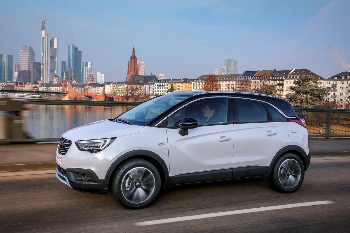 Постер Opel Grandland X (2017), 30x20 см, на бумагеGrandland X<br>Постер на холсте или бумаге. Любого нужного вам размера. В раме или без. Подвес в комплекте. Трехслойная надежная упаковка. Доставим в любую точку России. Вам осталось только повесить картину на стену!<br>