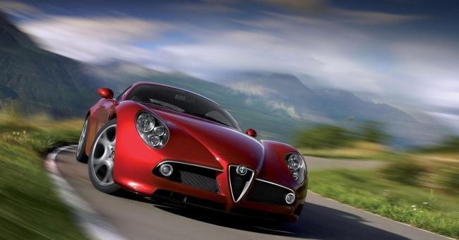 Постер Alfa Romeo 8c competizione (2008), 38x20 см, на бумаге8c competizione<br>Постер на холсте или бумаге. Любого нужного вам размера. В раме или без. Подвес в комплекте. Трехслойная надежная упаковка. Доставим в любую точку России. Вам осталось только повесить картину на стену!<br>