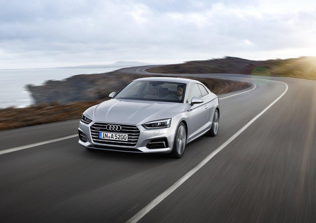 Постер Audi A5 Sportback (2016), 28x20 см, на бумагеA5 Sportback<br>Постер на холсте или бумаге. Любого нужного вам размера. В раме или без. Подвес в комплекте. Трехслойная надежная упаковка. Доставим в любую точку России. Вам осталось только повесить картину на стену!<br>