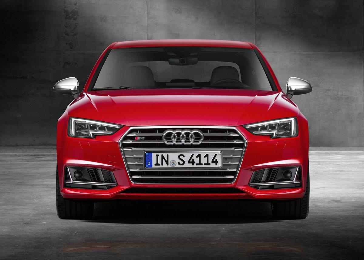 Audi S4 (2016), 28x20 см, на бумагеS4<br>Постер на холсте или бумаге. Любого нужного вам размера. В раме или без. Подвес в комплекте. Трехслойная надежная упаковка. Доставим в любую точку России. Вам осталось только повесить картину на стену!<br>