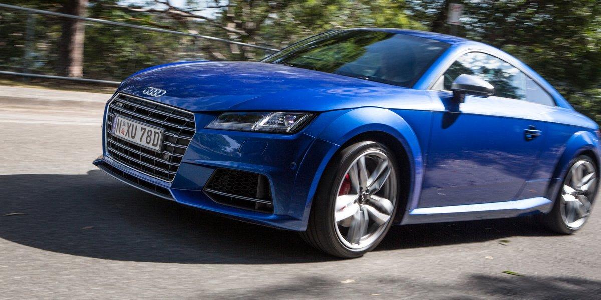Audi TT RS Coupe (2017), 40x20 см, на бумагеTT RS Coupe<br>Постер на холсте или бумаге. Любого нужного вам размера. В раме или без. Подвес в комплекте. Трехслойная надежная упаковка. Доставим в любую точку России. Вам осталось только повесить картину на стену!<br>