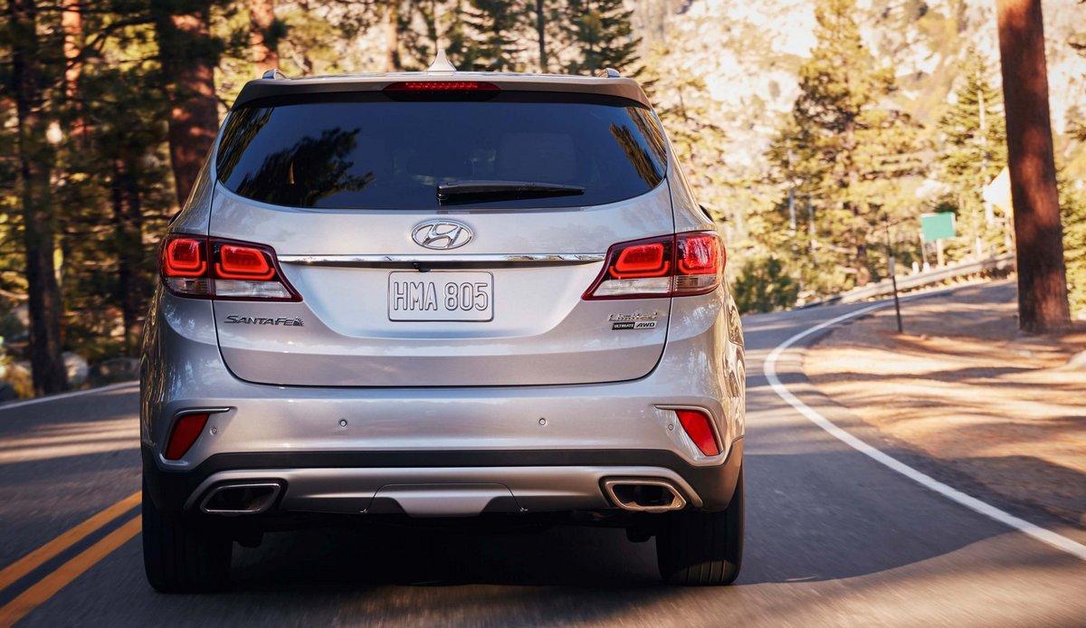 Постер Hyundai Grand Santa Fe (2017), 35x20 см, на бумагеGrand Santa Fe<br>Постер на холсте или бумаге. Любого нужного вам размера. В раме или без. Подвес в комплекте. Трехслойная надежная упаковка. Доставим в любую точку России. Вам осталось только повесить картину на стену!<br>