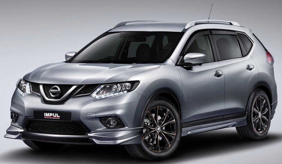 Постер Nissan X-Trail (2017), 34x20 см, на бумагеX-Trail<br>Постер на холсте или бумаге. Любого нужного вам размера. В раме или без. Подвес в комплекте. Трехслойная надежная упаковка. Доставим в любую точку России. Вам осталось только повесить картину на стену!<br>
