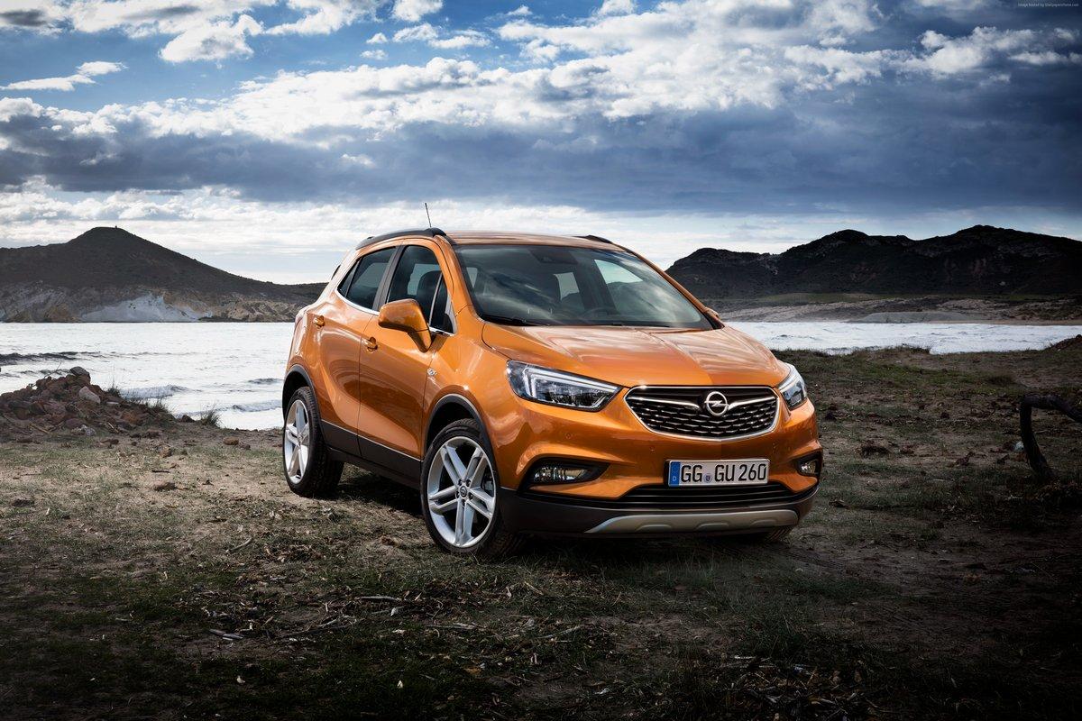Постер Opel Mokka (2017), 30x20 см, на бумагеMokka<br>Постер на холсте или бумаге. Любого нужного вам размера. В раме или без. Подвес в комплекте. Трехслойная надежная упаковка. Доставим в любую точку России. Вам осталось только повесить картину на стену!<br>