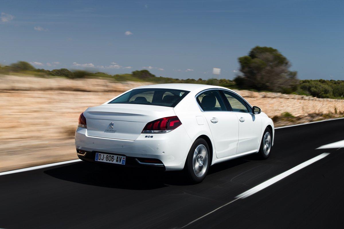 Постер Peugeot 508 (2017), 30x20 см, на бумаге508<br>Постер на холсте или бумаге. Любого нужного вам размера. В раме или без. Подвес в комплекте. Трехслойная надежная упаковка. Доставим в любую точку России. Вам осталось только повесить картину на стену!<br>