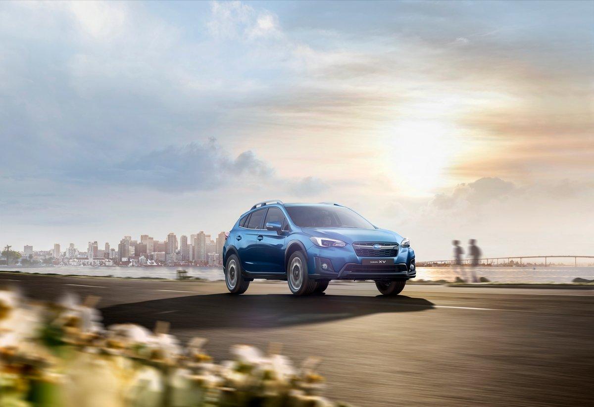 Постер Subaru XV (2017), 29x20 см, на бумагеXV<br>Постер на холсте или бумаге. Любого нужного вам размера. В раме или без. Подвес в комплекте. Трехслойная надежная упаковка. Доставим в любую точку России. Вам осталось только повесить картину на стену!<br>