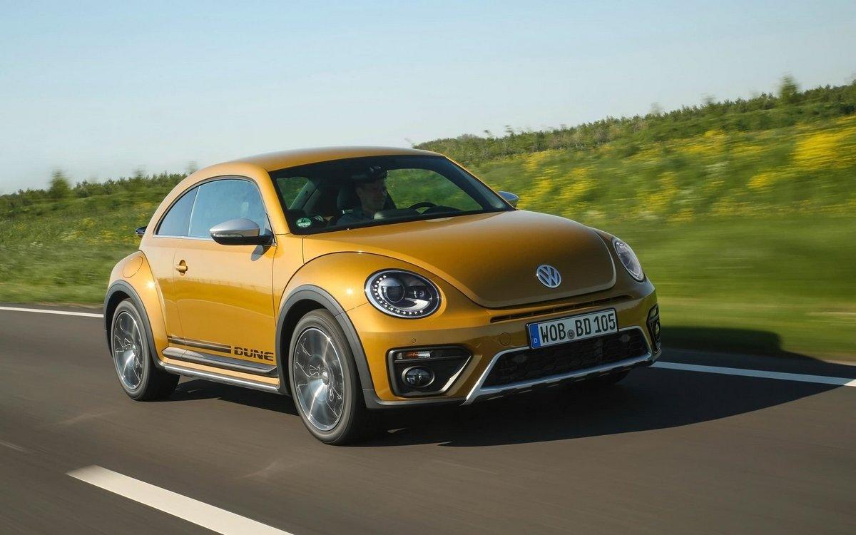 Volkswagen Beetle (2017), 32x20 см, на бумагеBeetle<br>Постер на холсте или бумаге. Любого нужного вам размера. В раме или без. Подвес в комплекте. Трехслойная надежная упаковка. Доставим в любую точку России. Вам осталось только повесить картину на стену!<br>