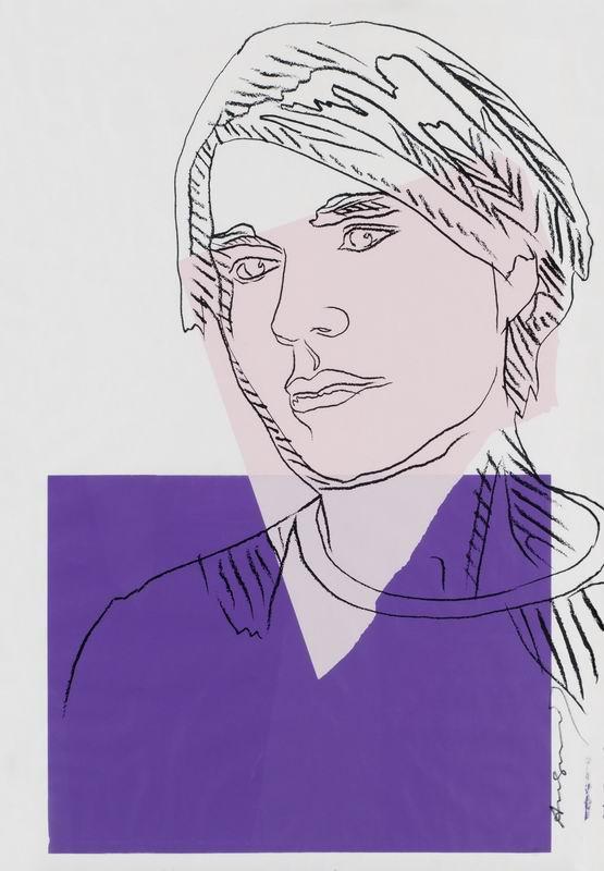 Уорхол Энди, картина Автопортрет, 1978Уорхол Энди<br>Репродукция на холсте или бумаге. Любого нужного вам размера. В раме или без. Подвес в комплекте. Трехслойная надежная упаковка. Доставим в любую точку России. Вам осталось только повесить картину на стену!<br>