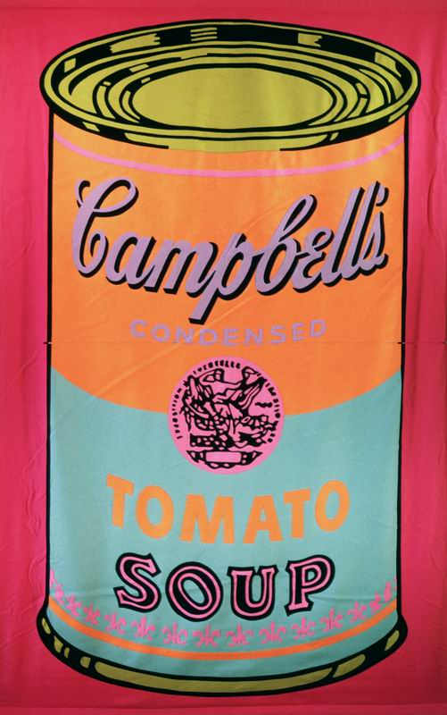 Уорхол Энди, картина Банка томатного супа Кемпбелл, 1968Уорхол Энди<br>Репродукция на холсте или бумаге. Любого нужного вам размера. В раме или без. Подвес в комплекте. Трехслойная надежная упаковка. Доставим в любую точку России. Вам осталось только повесить картину на стену!<br>