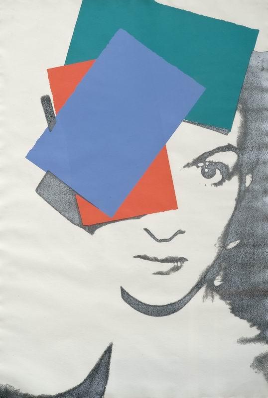 Художники, картина Палома Пикассо, 20x30 см, на бумагеУорхол Энди<br>Постер на холсте или бумаге. Любого нужного вам размера. В раме или без. Подвес в комплекте. Трехслойная надежная упаковка. Доставим в любую точку России. Вам осталось только повесить картину на стену!<br>