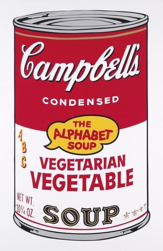 Уорхол Энди, картина Вегетарианский овощнойУорхол Энди<br>Репродукция на холсте или бумаге. Любого нужного вам размера. В раме или без. Подвес в комплекте. Трехслойная надежная упаковка. Доставим в любую точку России. Вам осталось только повесить картину на стену!<br>