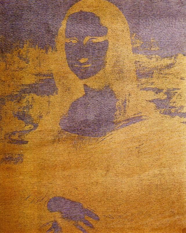Уорхол Энди, картина Мона ЛизаУорхол Энди<br>Репродукция на холсте или бумаге. Любого нужного вам размера. В раме или без. Подвес в комплекте. Трехслойная надежная упаковка. Доставим в любую точку России. Вам осталось только повесить картину на стену!<br>