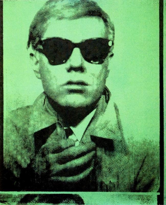 Уорхол Энди, картина Автопортрет, 1964Уорхол Энди<br>Репродукция на холсте или бумаге. Любого нужного вам размера. В раме или без. Подвес в комплекте. Трехслойная надежная упаковка. Доставим в любую точку России. Вам осталось только повесить картину на стену!<br>
