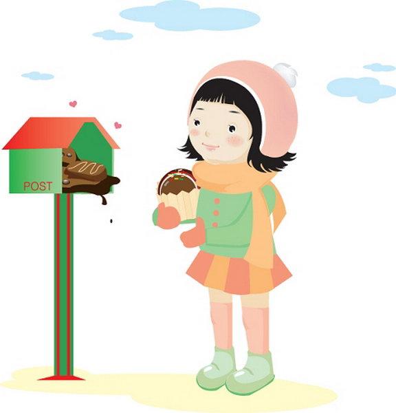 Постер Детский сад