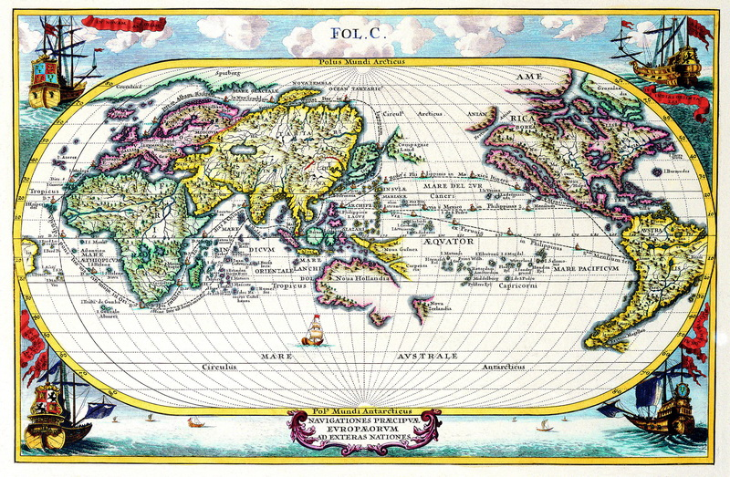 Старинные карты, картина Шерер Х., Карта основных европейских маршрутов (1700)Старинные карты<br>Репродукция на холсте или бумаге. Любого нужного вам размера. В раме или без. Подвес в комплекте. Трехслойная надежная упаковка. Доставим в любую точку России. Вам осталось только повесить картину на стену!<br>